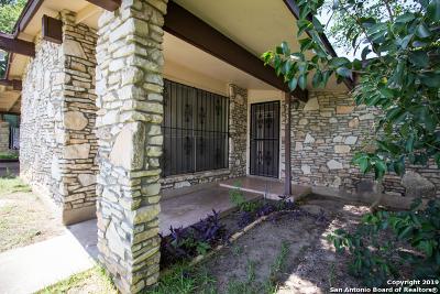 San Antonio Single Family Home New: 3835 Viewsite Dr
