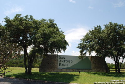 Helotes Residential Lots & Land New: 17326 Comanche Bluff