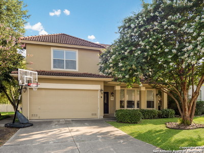 San Antonio Single Family Home New: 9 Stafford Ct