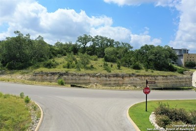 San Antonio Residential Lots & Land New: 9750 Autumn Canyon