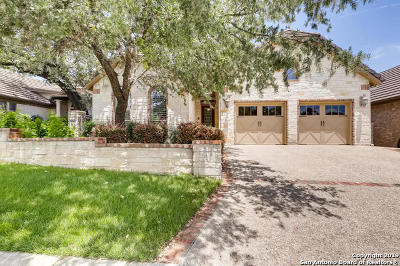 San Antonio Single Family Home New: 70 Westcourt Ln