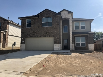 Cibolo Single Family Home New: 513 Swift Move