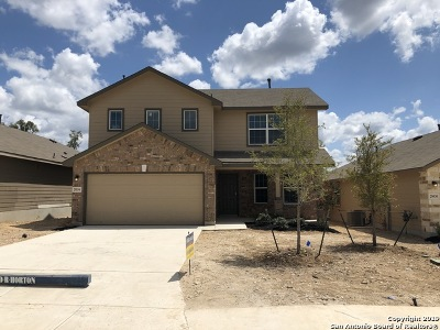 Bulverde Single Family Home For Sale: 29534 Summer Copper