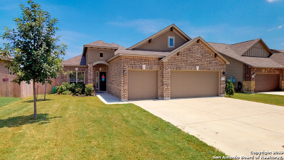 New Braunfels Single Family Home New: 3582 High Cloud