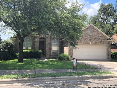 Cibolo Single Family Home New: 208 Autumn Fall