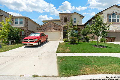 Alamo Ranch Rental For Rent: 5831 Couble Falls
