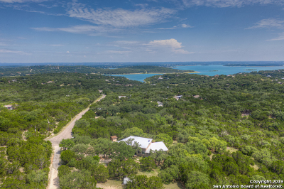 Canyon Lake Single Family Home New: 798 Fawn Trl