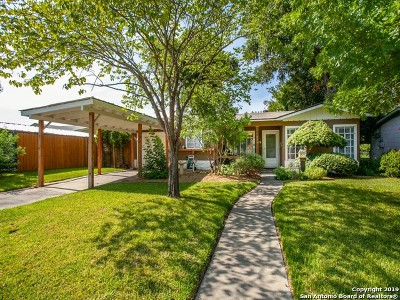 Single Family Home New: 239 Hillwood Dr