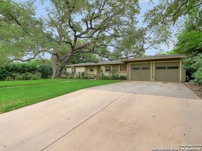 Single Family Home New: 422 Larkwood Dr