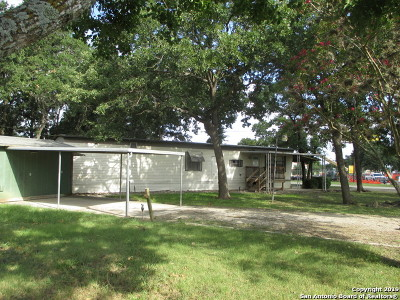 Boerne Manufactured Home New: 29055 Strawberry