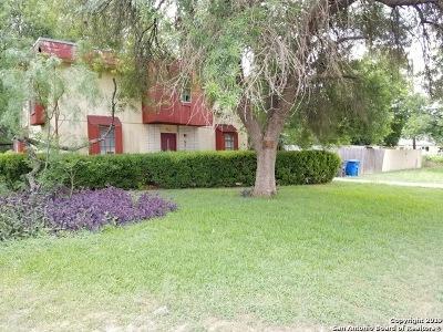 Single Family Home New: 402 Blaze Ave