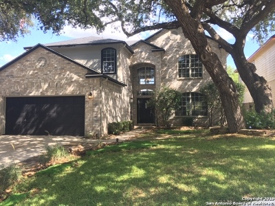 Single Family Home New: 2754 Montebello