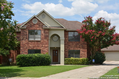 Schertz Single Family Home New: 2925 Mulberry Dr