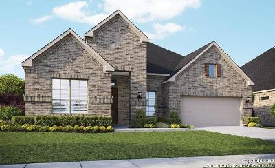 New Braunfels Single Family Home New: 1382 Village Inn