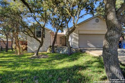 Kerrville Single Family Home New: 428 Valley Drive