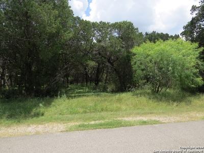 New Braunfels Residential Lots & Land New: 47 Horseshoe Trail