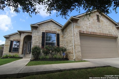 Schertz Single Family Home New: 5129 Eagle Valley St