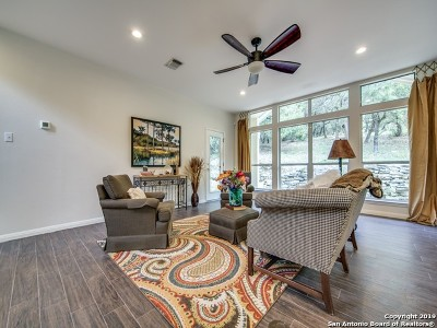 San Antonio Single Family Home New: 223 Spacious Sky