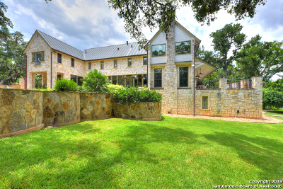 Hill Country Village Single Family Home For Sale: 305 Hill Country Ln