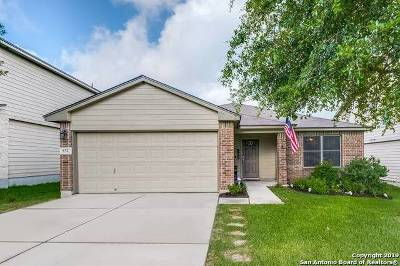 San Antonio Single Family Home New: 931 Magnolia Summit