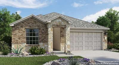 Cibolo Single Family Home New: 242 Fernwood Dr