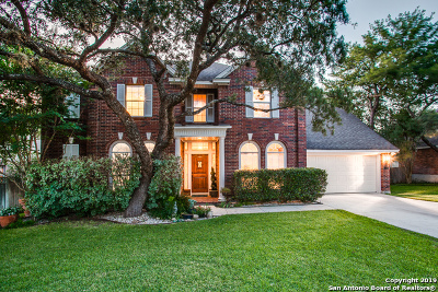 San Antonio Single Family Home New: 1827 Fieldstone Rd