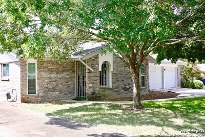 Single Family Home New: 4214 Eagle Nest Dr
