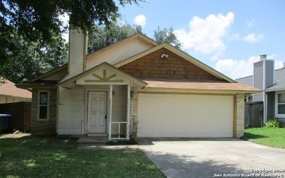 Single Family Home For Sale: 3570 Stoney Meadow St