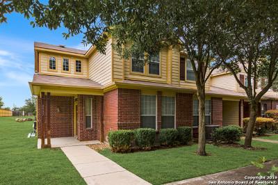 San Antonio Single Family Home New: 2537 Grayson Circle #2537
