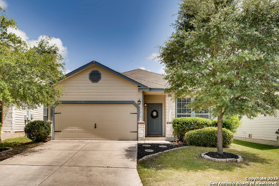 Boerne Single Family Home Active Option: 7449 Paraiso Pt