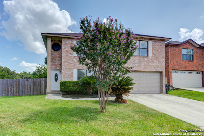 San Antonio Single Family Home New: 9115 Beaudine Ave