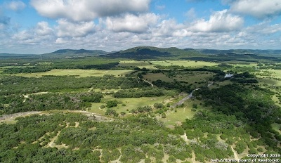 Hondo Farm & Ranch For Sale: County Road 121