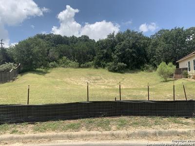 San Antonio Residential Lots & Land New: 12 Jordans Wood Circle