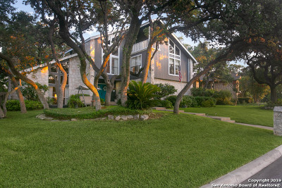 San Antonio Single Family Home New: 1739 Royal Crescent St