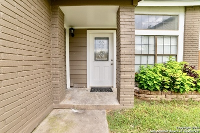 San Antonio Single Family Home New: 2957 Ash Field Dr