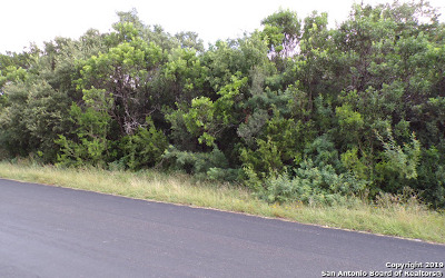 Helotes Residential Lots & Land New: 11041 Baxtershire