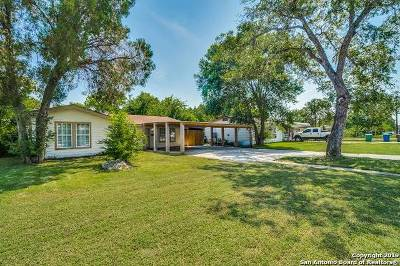 San Antonio Single Family Home New: 342 E Palfrey St