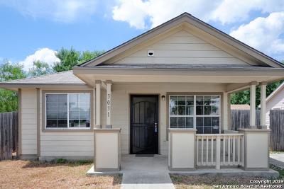 San Antonio Single Family Home New: 3031 Ivy Ridge Ln
