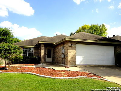 New Braunfels Single Family Home New: 1649 Kimberly Dawn Dr