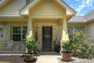 Live Oak Single Family Home New: 13511 Biltmore Lks
