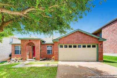 Single Family Home New: 4736 Bent Elm