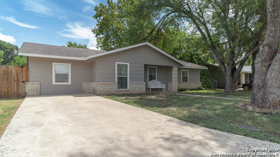 New Braunfels Single Family Home New: 236 Glenbrook Dr
