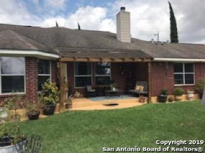 China Grove Single Family Home Price Change: 1810 Tierra Nueva