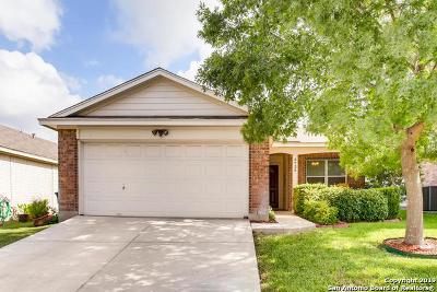San Antonio Single Family Home New: 5735 Grandwood Dr
