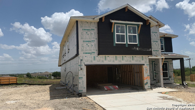 New Braunfels Single Family Home New: 2243 Trumans Hill