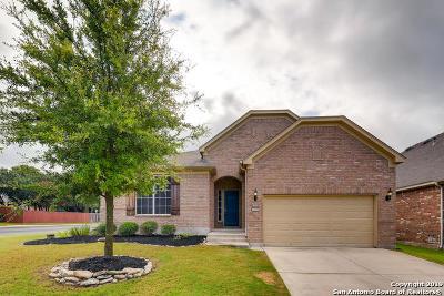 Bexar County Single Family Home New: 4434 Albert Martin