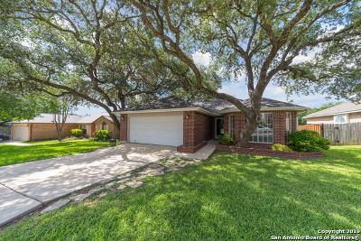 San Antonio Single Family Home New: 7930 Las Olas Blvd