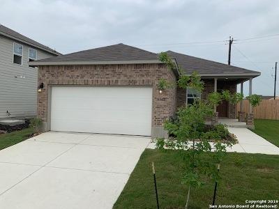 San Antonio Single Family Home New: 4502 Heathers Cross