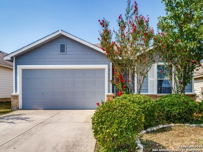 San Antonio Single Family Home New: 3626 Arrowwood Bend