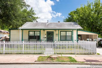San Antonio Single Family Home New: 106 Congress Ave